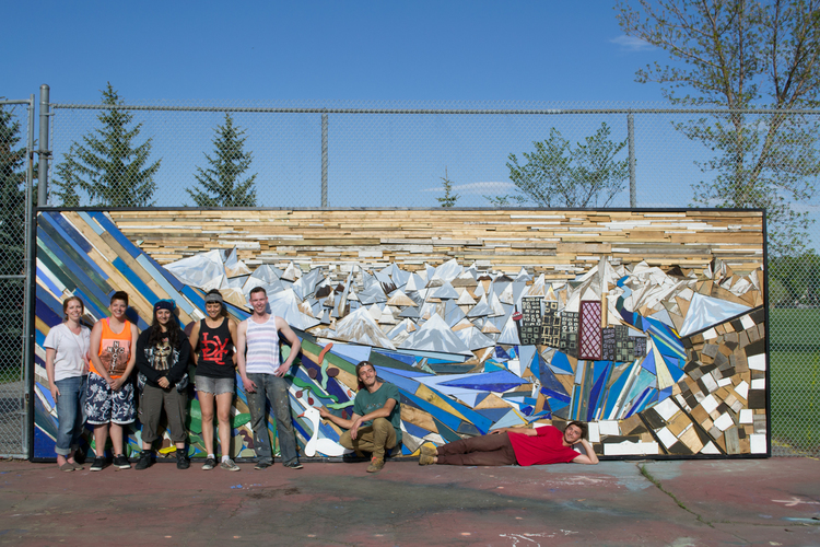 A. Antyx Community Arts