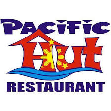 A. Pacific Hut Restaurant Logo