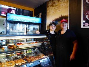 Jacova Grill - Florent and Hazbije Welcome You