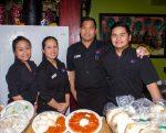 Pacific Hut Restaurant & Bake Shop