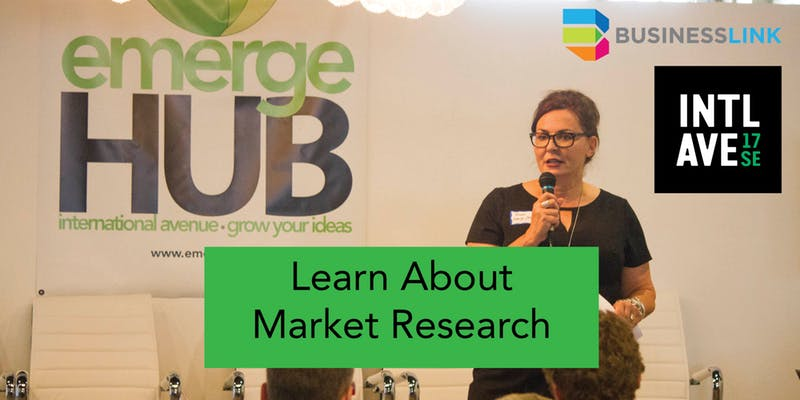 learn abour market research