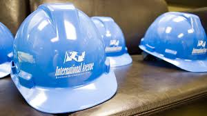 int ave hard hat