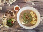 Ba Mien Quan Vietnamese Cafe