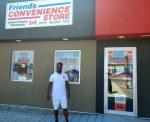 Friends Convenience Store
