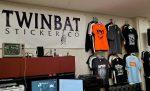 Twinbat Sticker Co.