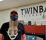 Twinbat Sticker Co.